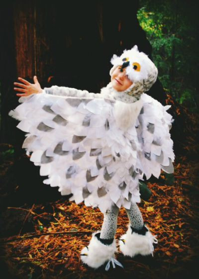 Best ideas about DIY Owl Costumes . Save or Pin 25 DIY No Sew Costumes for Kids & Adults Diary of a Now.
