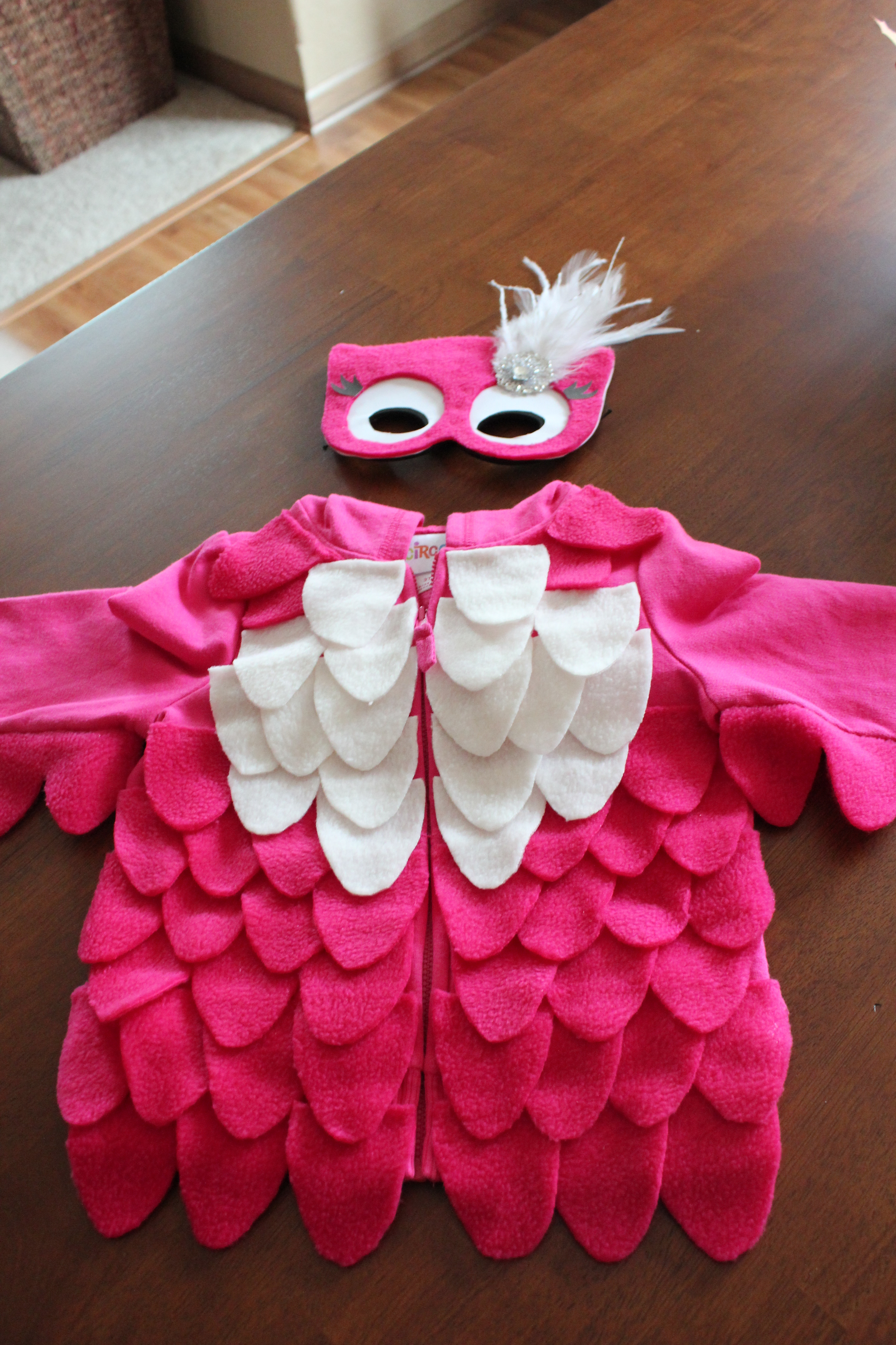 Best ideas about DIY Owl Costumes . Save or Pin 301 Moved Permanently Now.
