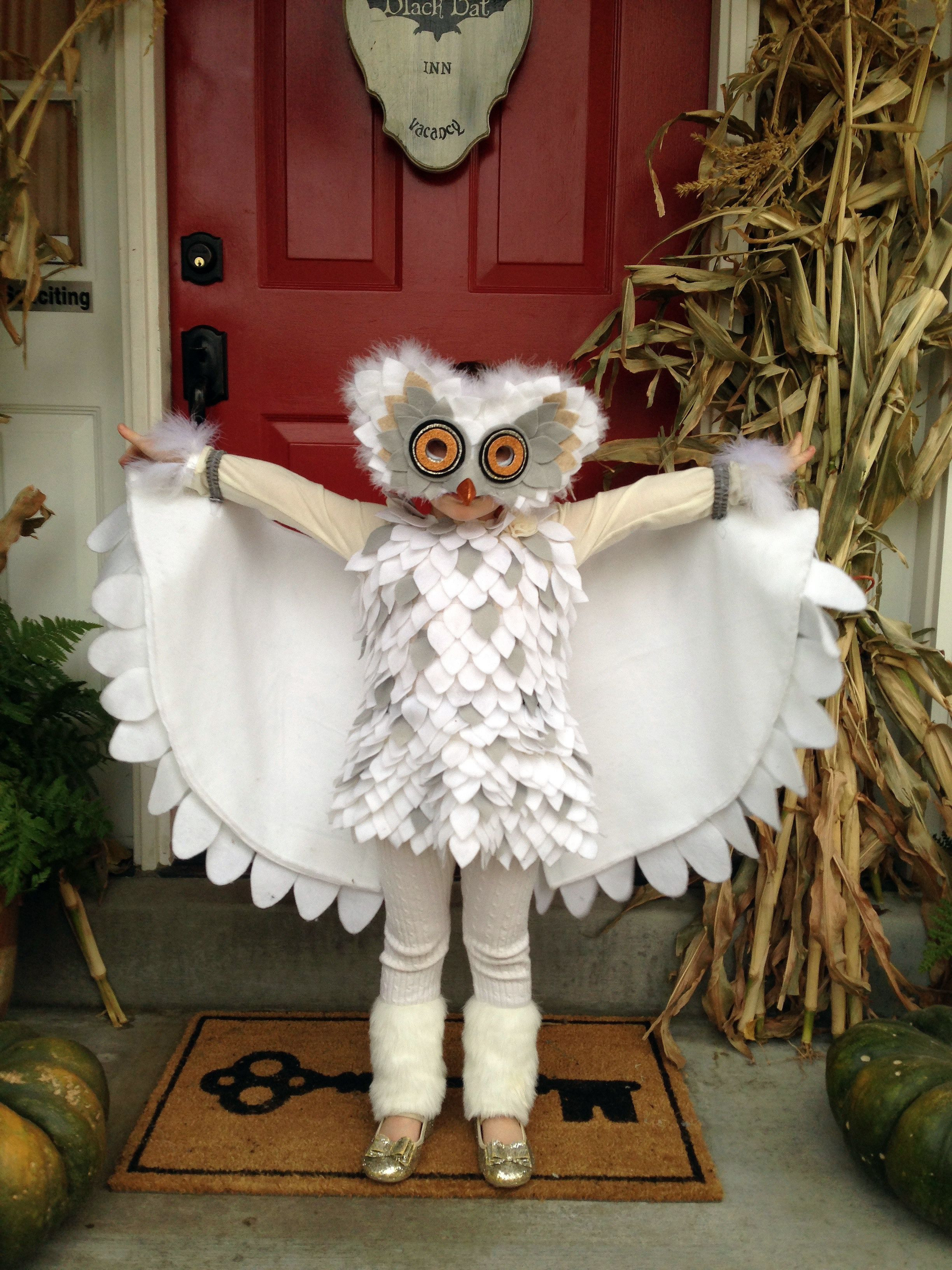 Best ideas about DIY Owl Costumes . Save or Pin Best 25 Owl costume diy ideas on Pinterest Now.