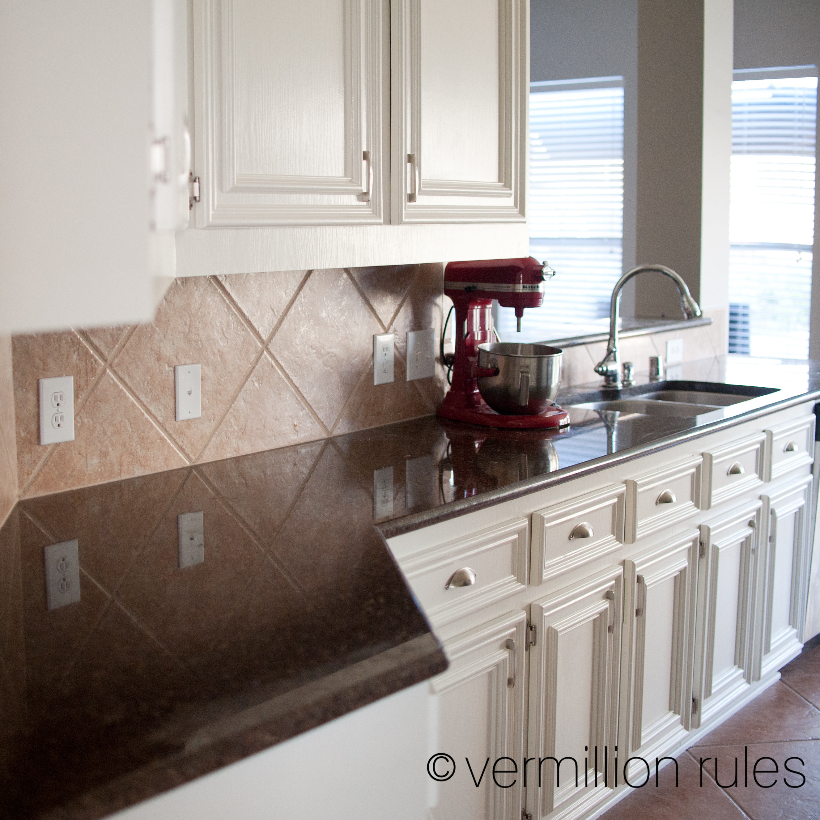 Best ideas about DIY Paint Kitchen Cabinets White . Save or Pin A DIY Project Painting Kitchen Cabinets Now.