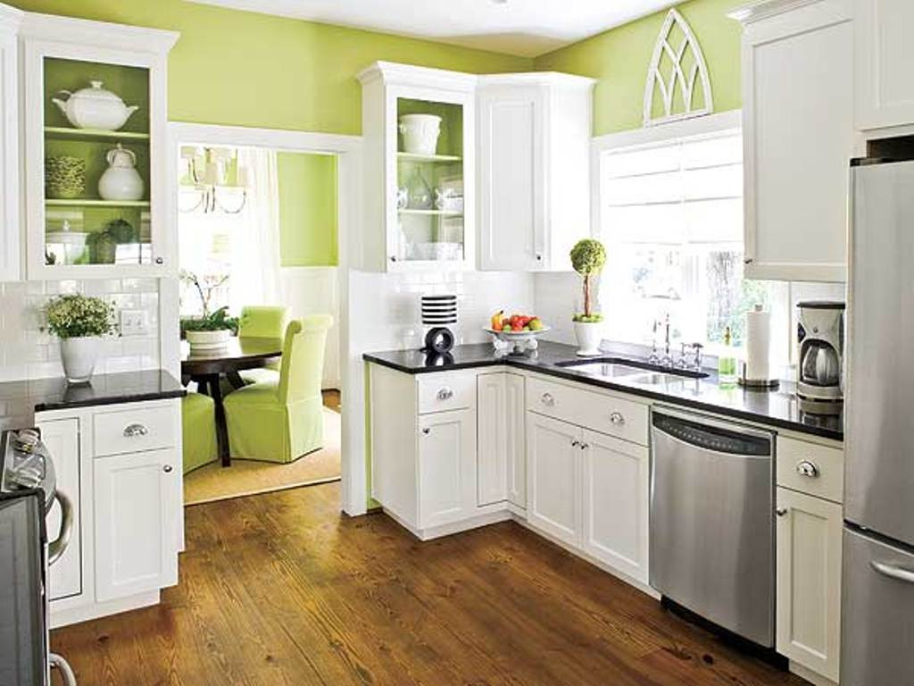 Best ideas about DIY Paint Kitchen Cabinets White . Save or Pin DIY Painting Kitchen Cabinets White Home Furniture Design Now.