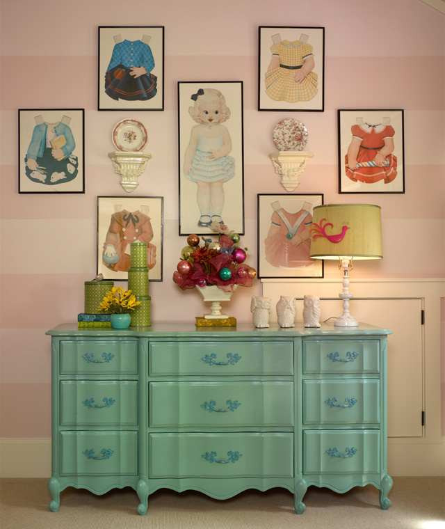 Best ideas about DIY Painted Furniture Ideas . Save or Pin Interesting DIY Furniture Paint Decorations Ideas Now.