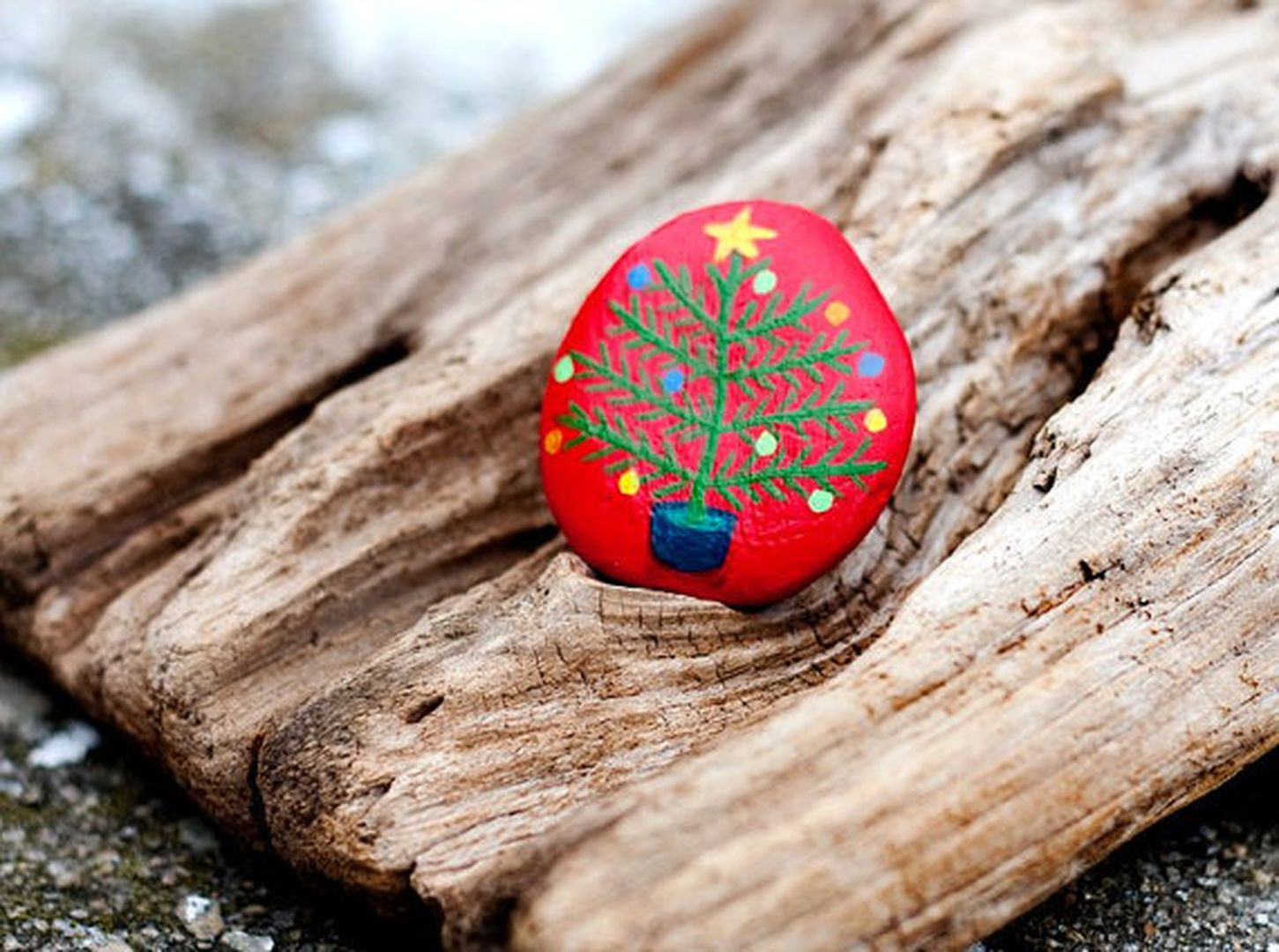 Best ideas about DIY Painted Rocks . Save or Pin Best DIY Christmas Painting Rocks Design 54 De agz Now.