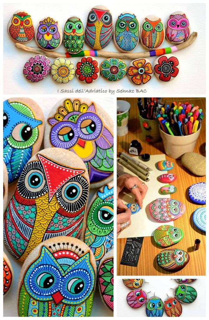Best ideas about DIY Painted Rocks . Save or Pin Craftionary Now.