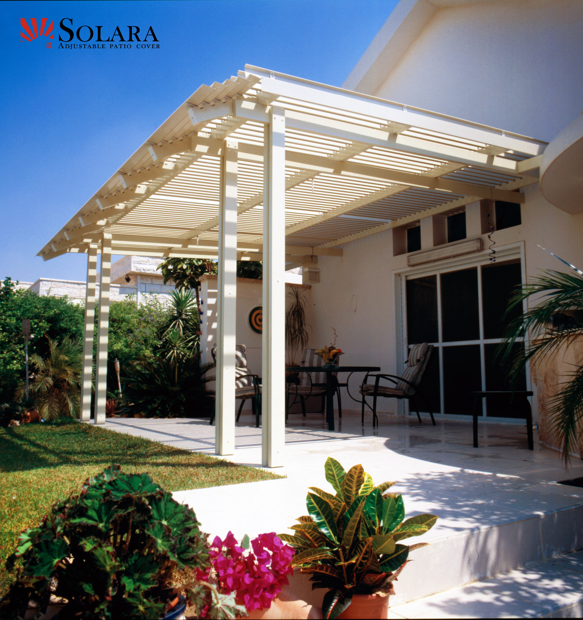 Best ideas about Diy Patio Covers . Save or Pin Solara Patio Cover Gallery Now.