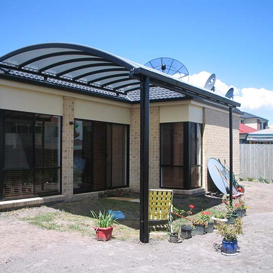 Best ideas about Diy Patio Covers . Save or Pin DIY Patios Diy Patio Kits and Covers Melbourne DIY Patio Now.