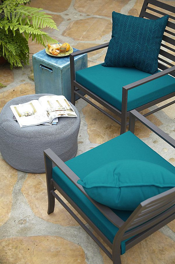 Best ideas about DIY Patio Furniture Cushions . Save or Pin 25 best ideas about Patio Furniture Cushions on Pinterest Now.