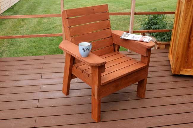 Best ideas about DIY Patio Furniture Plans . Save or Pin DIY Pete DIY Project Tutorials DIY Inspiration DIY Plans Now.