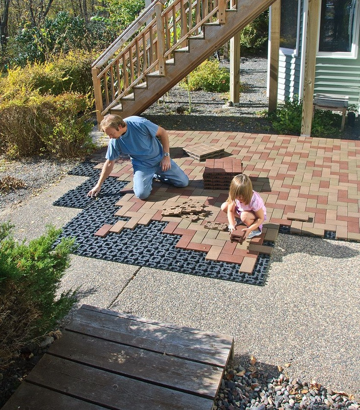 Best ideas about DIY Pavers Patio . Save or Pin 24 best AZEK Pavers images on Pinterest Now.
