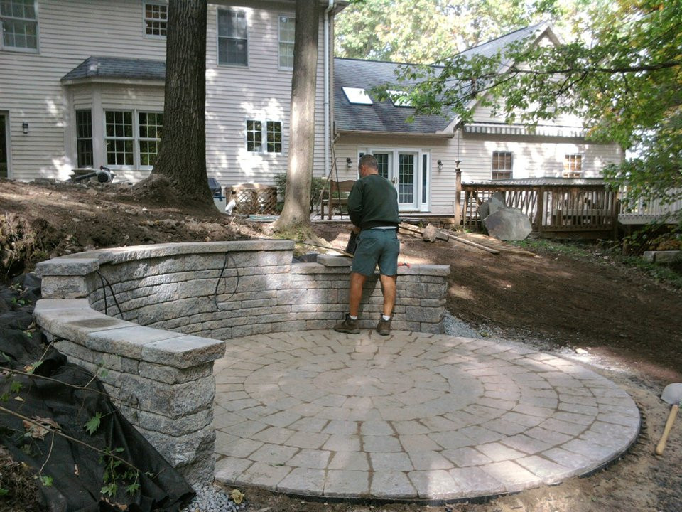 Best ideas about DIY Pavers Patio . Save or Pin Do It Yourself Paver Patio Installation A Good Idea Now.