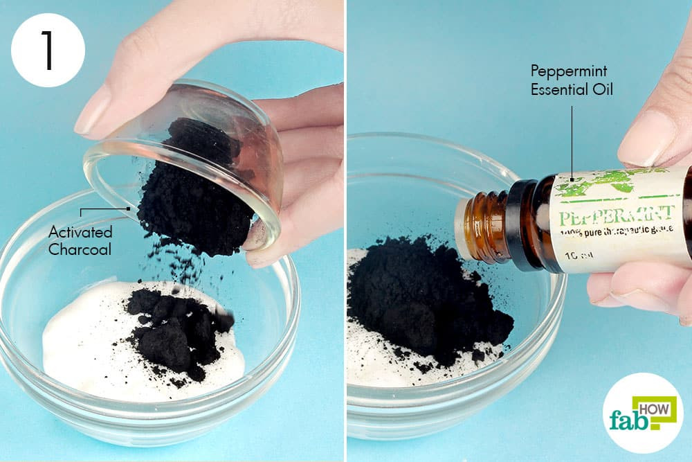 Best ideas about DIY Peel Off Charcoal Mask . Save or Pin 5 Best DIY Peel f Facial Masks to Deep Clean Pores and Now.