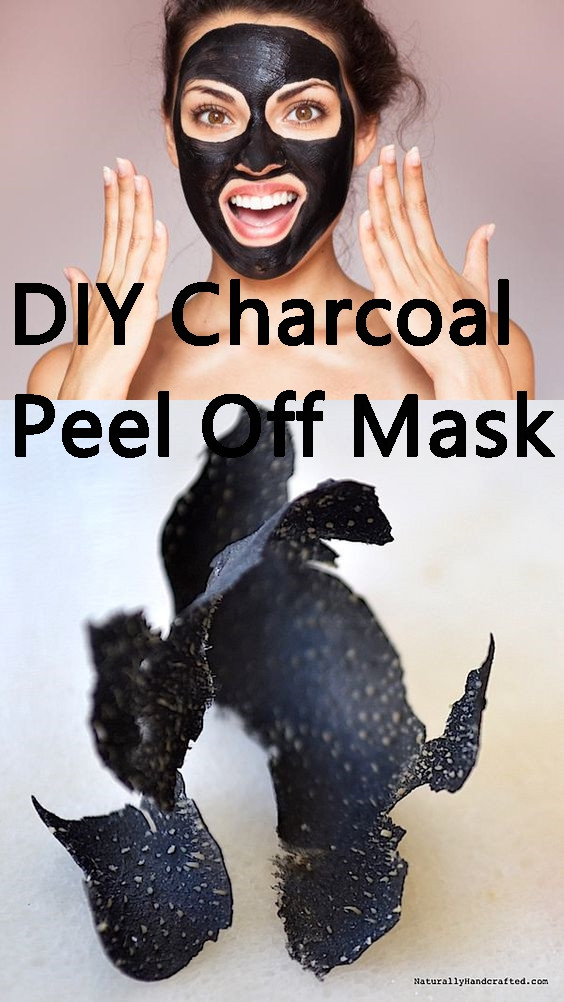 Best ideas about DIY Peel Off Charcoal Mask . Save or Pin Tips For Her DIY Charcoal Peel f Mask Now.