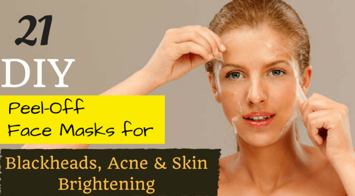 Best ideas about DIY Peel Off Face Mask For Blackheads . Save or Pin Beauty Archives Home Remedy Nation Now.