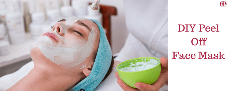 Best ideas about DIY Peel Off Mask . Save or Pin DIY Peel off face mask for facial with or without gelatin Now.