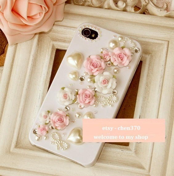 Best ideas about DIY Phone Case Kit . Save or Pin 25 Magnificent and Spectacular DIY iPhone Case Now.
