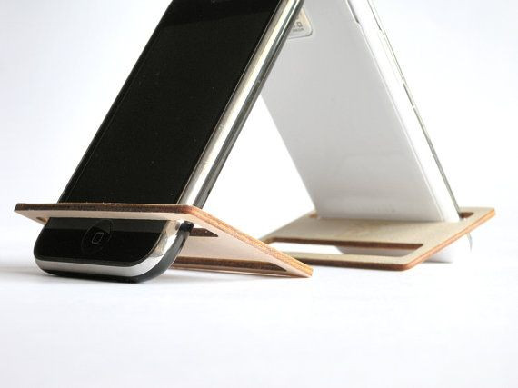 Best ideas about DIY Phone Stand For Desk . Save or Pin Best 25 Phone stand for desk ideas on Pinterest Now.