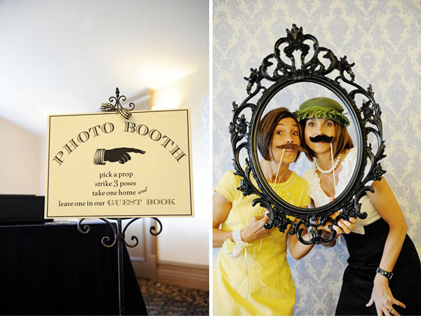 Best ideas about DIY Photo Booth Wedding . Save or Pin Esther and Charlie HitchBlog 24 DIY Project 2 Booth Now.