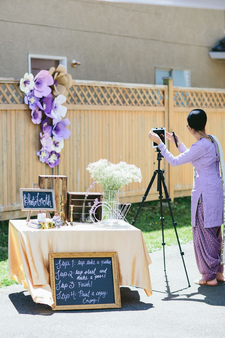 Best ideas about DIY Photo Booth Wedding . Save or Pin 25 best ideas about booth printer on Pinterest Now.