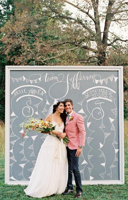 Best ideas about DIY Photo Booth Wedding . Save or Pin 10 DIY Wedding Booths The Girl Creative Now.