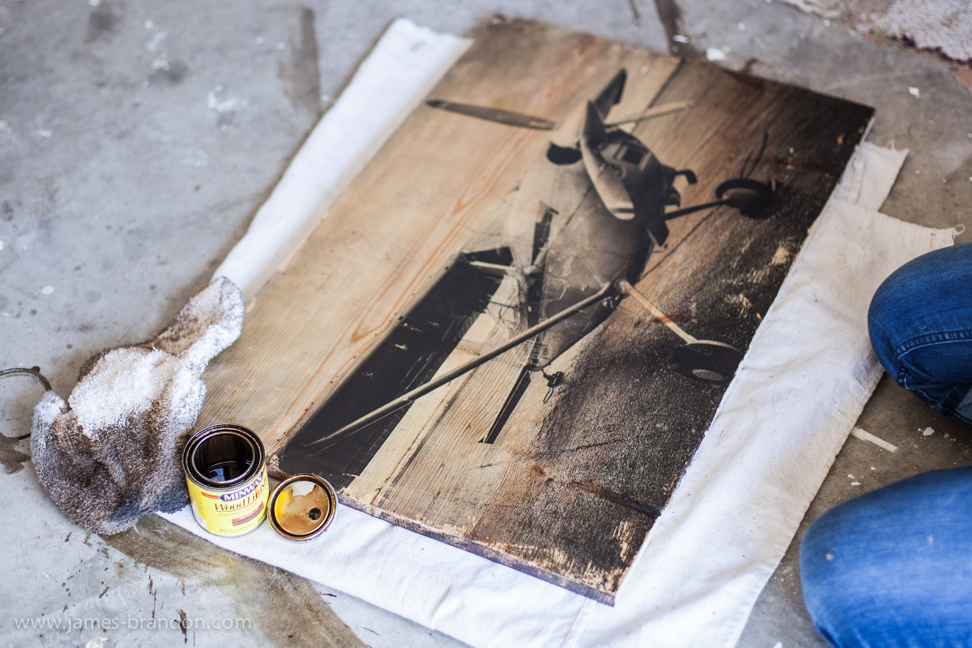 Best ideas about DIY Photo Transfer To Wood . Save or Pin How To Transfer Prints To Wood An Awesome graphy DIY Now.