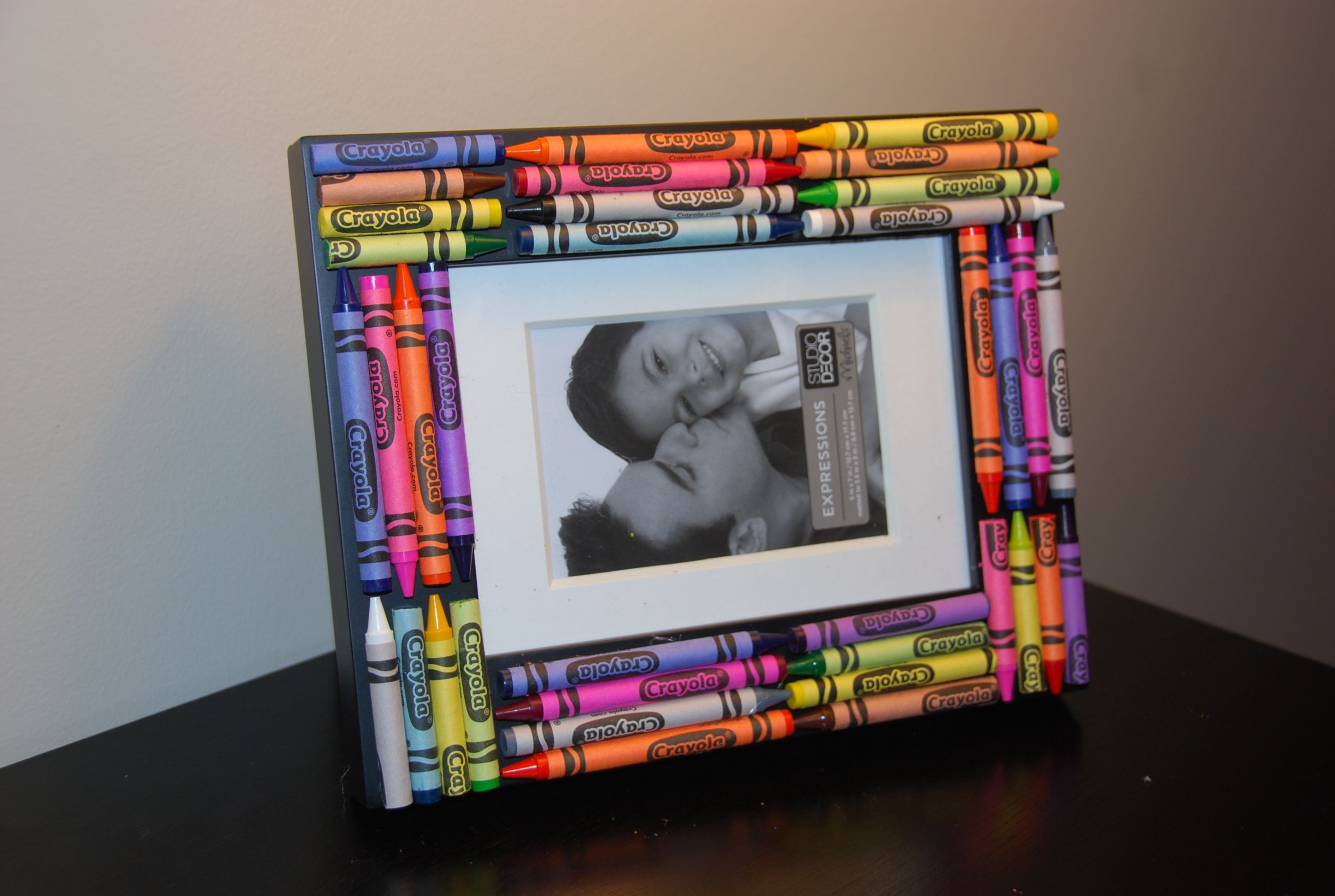 Best ideas about DIY Picture Frame For Kids . Save or Pin Holiday Gifts for Teachers Now.