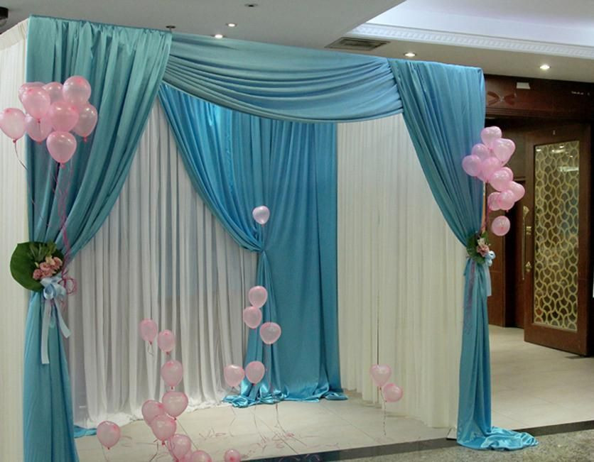 Best ideas about DIY Pipe And Drape Backdrop For Wedding . Save or Pin Tips on Buying Pipe and Drape line Now.