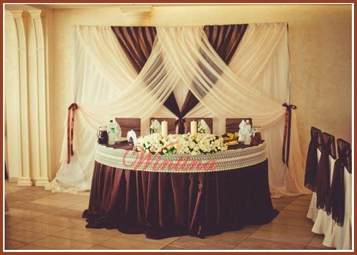 Best ideas about DIY Pipe And Drape Backdrop For Wedding . Save or Pin wedding background poles pipe and drape backdrop stand Now.