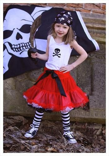 Best ideas about DIY Pirate Costumes For Kids . Save or Pin 1000 ideas about Homemade Pirate Costumes on Pinterest Now.