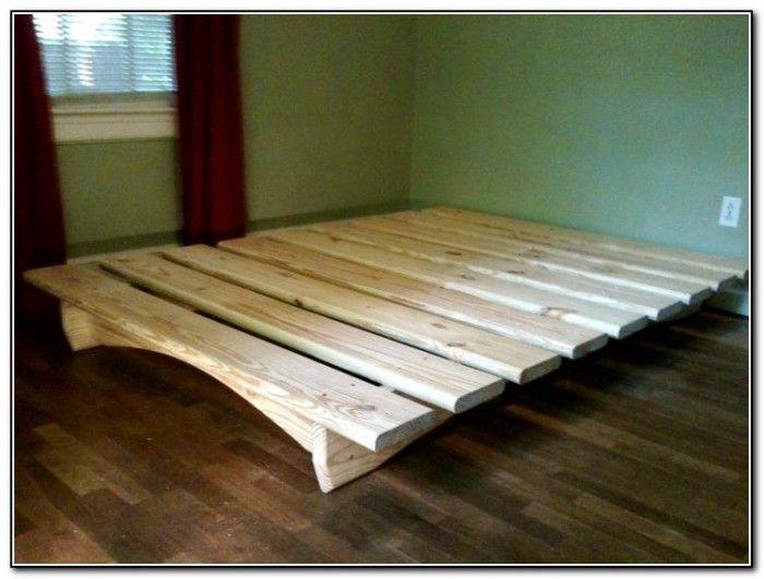 Best ideas about DIY Platform Bed Frame Queen . Save or Pin Best 25 Platform bed plans ideas on Pinterest Now.