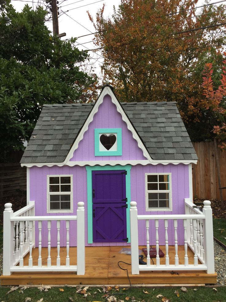 Best ideas about DIY Playhouse Kits . Save or Pin 25 unique Playhouse kits ideas on Pinterest Now.