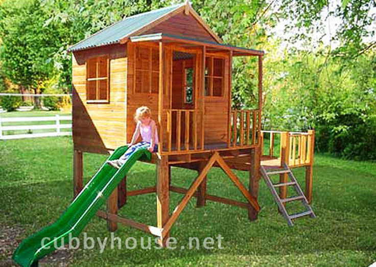 Best ideas about DIY Playhouse Kits . Save or Pin Best 25 Cubby house kits ideas on Pinterest Now.