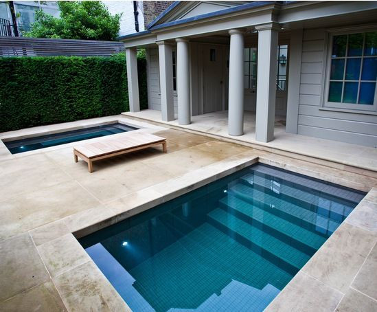 Best ideas about DIY Plunge Pool . Save or Pin PF Now.