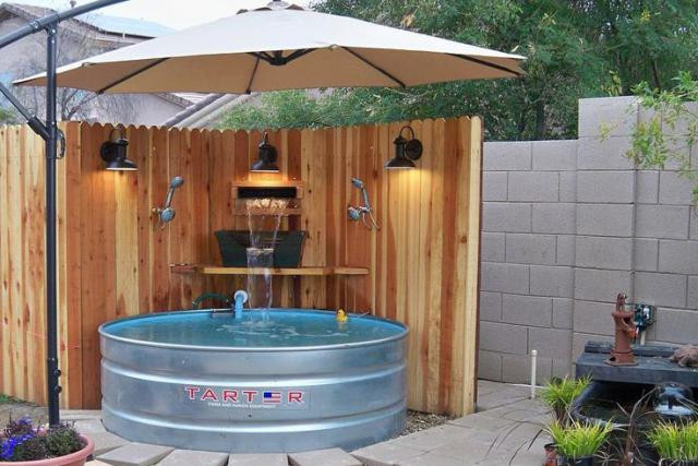 Best ideas about DIY Plunge Pool . Save or Pin What to Know About Installing a Swimming Pool in Your Backyard Now.