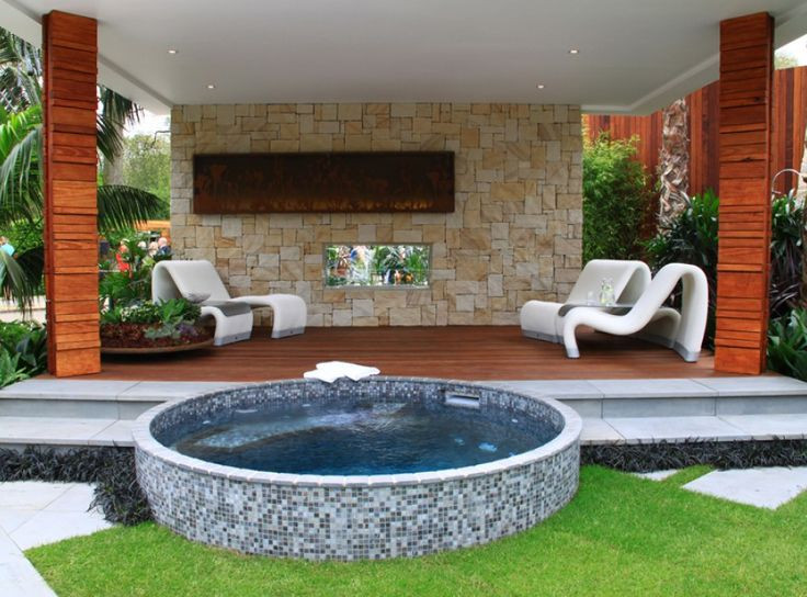 Best ideas about DIY Plunge Pool . Save or Pin Diy Plunge Pool Now.