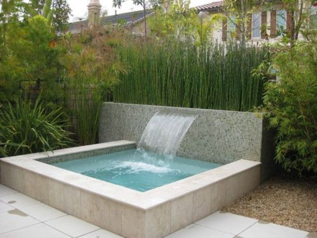 Best ideas about DIY Plunge Pool . Save or Pin 34 Coolest Plunge Pool Ideas For Your Backyard Gardenoholic Now.