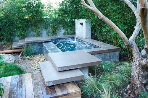 Best ideas about DIY Plunge Pool . Save or Pin Plunge pool what it is is one of the coolest amenities Now.