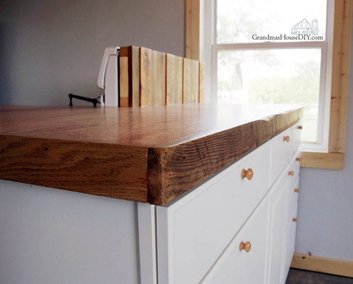 Best ideas about DIY Plywood Countertops . Save or Pin Wood working DIY mahogany kitchen counter tops out of plywood Now.