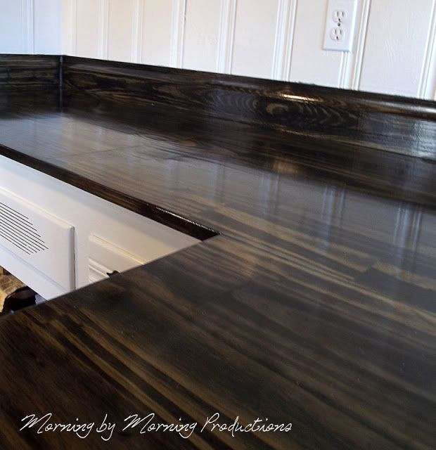 Best ideas about DIY Plywood Countertops . Save or Pin The 25 best Plywood countertop ideas on Pinterest Now.
