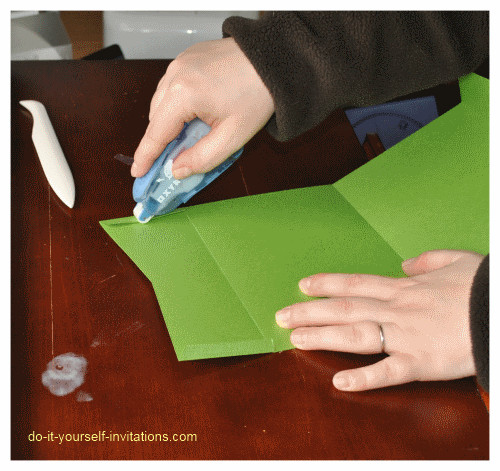 Best ideas about DIY Pocket Wedding Invitations . Save or Pin DIY Pocket Wedding Invitations Make Your Own Now.