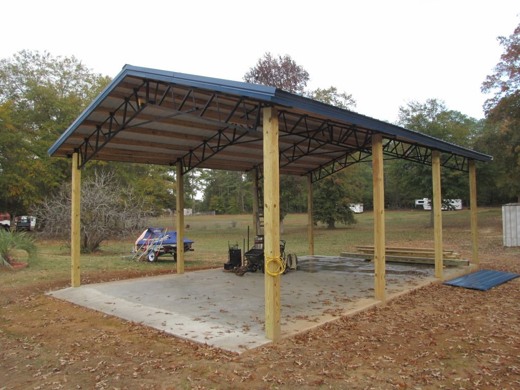 Best ideas about DIY Pole Barn Kits . Save or Pin metal pole barns Now.