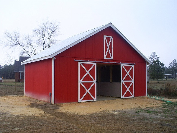 Best ideas about DIY Pole Barn Kits . Save or Pin mccarte Pole barn house plans and prices indiana Now.