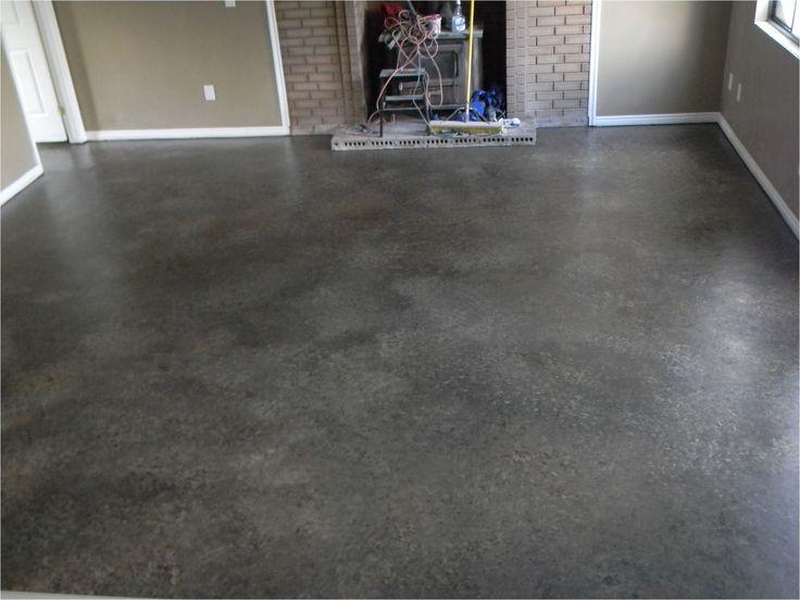 Best ideas about DIY Polished Concrete Floor . Save or Pin Best 25 Concrete basement floors ideas on Pinterest Now.