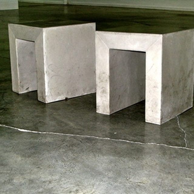 Best ideas about DIY Polished Concrete Floor . Save or Pin DIY How to Polish Concrete Floors Now.