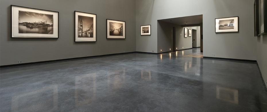 Best ideas about DIY Polished Concrete Floor . Save or Pin Concrete Granite Now.