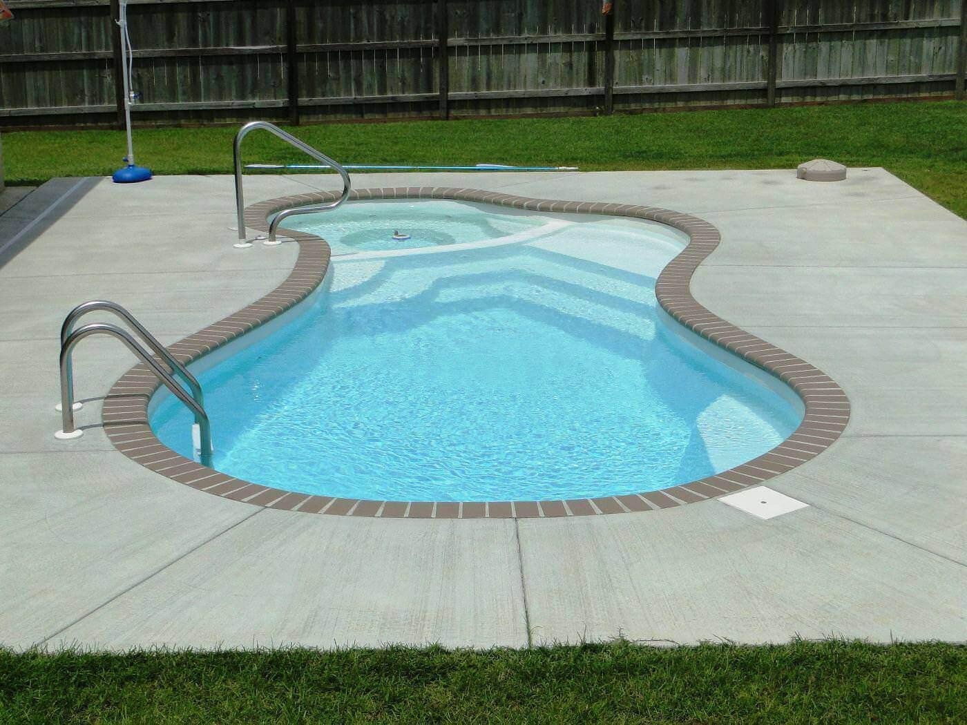 Best ideas about DIY Pool Kits . Save or Pin Inground Pool Kits Now.