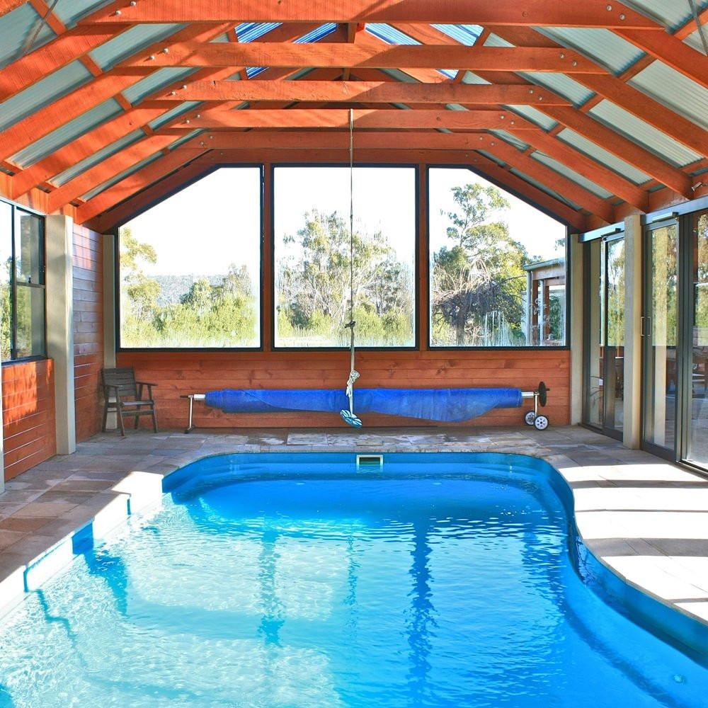 Best ideas about DIY Pool Kits . Save or Pin Diy Build Install Inground Swimming Pool Inground Pool Now.