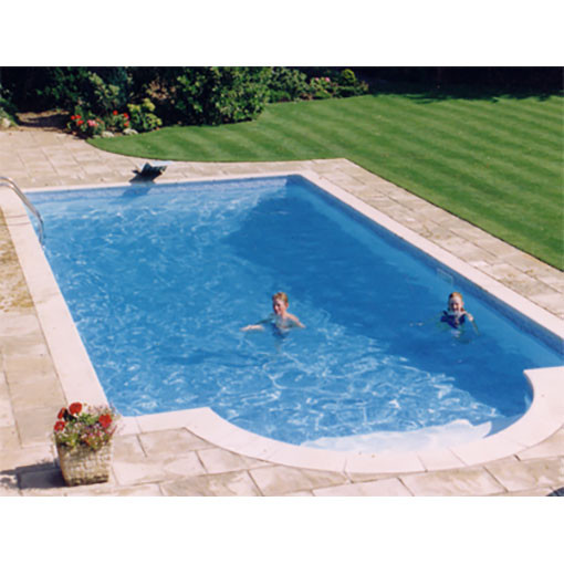 Best ideas about DIY Pool Kits . Save or Pin DIY Polymer Panel Pool Kit Pool Dimensions 12 x 24 Now.