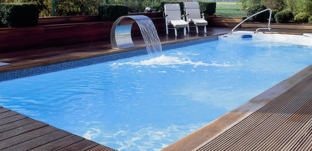 Best ideas about DIY Pool Kits . Save or Pin DIY Pools BOS Leisure Bristol Hot Tubs Bristol Hot Now.