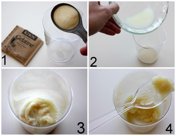 Best ideas about DIY Pore Mask . Save or Pin how to pore strips Now.