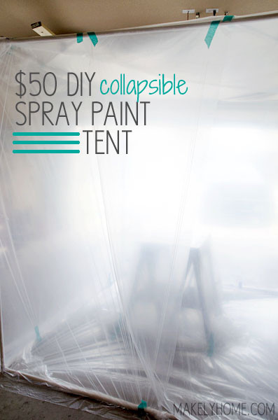 Best ideas about DIY Portable Paint Booth . Save or Pin My Top 10 Favorite Projects of 2013 Makely Now.